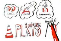 Réunion Plénière PLATO