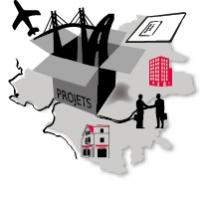 Découvrir les projets d'aménagement de votre territoire