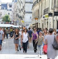 rue du commerce Nantes
