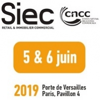 SIEC - SALON DE L'IMMOBILIER COMMERCIAL ET DU RETAIL