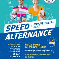 Speed Retz Alternance