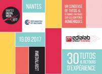 Medialab Speed Training 2017