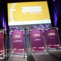 Trophées Territoires Innovation 2014