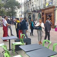 Zoom sur la 2ème édition de Nantes VisioCommerce