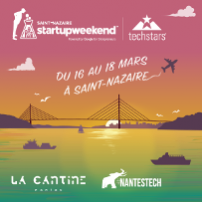 Start-up Week-end Saint-Nazaire