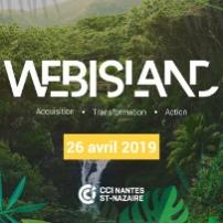 Webisland 2ème édition