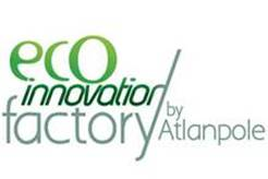 Eco Innovation Factory by Atlanpole