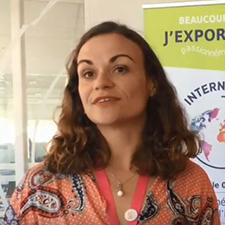 Veneta Georgieva-Lefevre, Export Manager SportCom