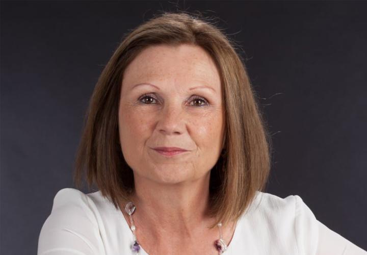 Michèle Potard, co-gérante Ventilairsec